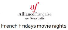 Newcastle French Fridays movie nights